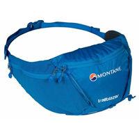 Borseta alergare Montane Trailblazer 3-Electric-blue