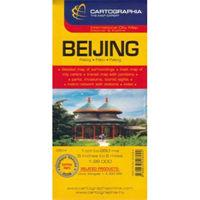 Harta Cartographia Beijing