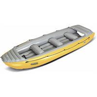 Barca pneumatica rafting Gumotex Colorado 450 6 persoane