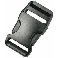 Trident 20 mm National Molding Stealth