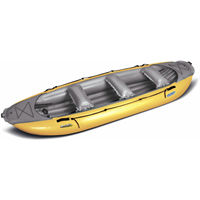 Barca pneumatica rafting Gumotex Ontario 420 6 persoane