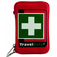 Trusa pentru indepartarea capuselor TravelSafe Globe Tickpicker TS0522