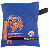 Plasa tantari perna TravelSafe TS0110