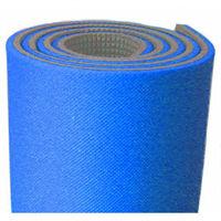 Saltea izopren Polifoam mm-Green/Blue