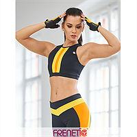 Frenetic, Bustiera fitness cu push up detasabil, Proxi-01