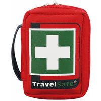 Trusa prim ajutor TravelSafe Globe scout TS0512