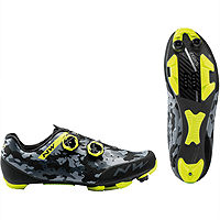 Pantofi ciclism Northwave MTB REBEL 2 camo