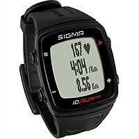 Ceas fitness Sigma Sigma iD.run hr