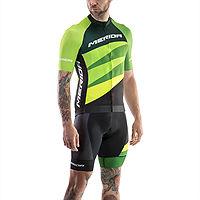 Tricou ciclism Merida ME 1015 (PRO)