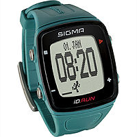 Ceas fitness Sigma Sigma iD.run