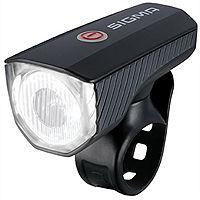 Lumina bicicleta Sigma Aura 40 USB