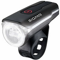 Lumina bicicleta Sigma Aura 60 USB