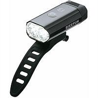 Lumina bicicleta BikeFun BF Glare 400 USB