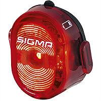 Lumina bicicleta Sigma Nugget II