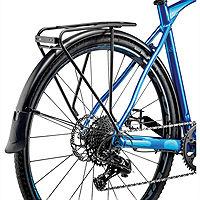 Portbagaj bicicleta Merida ME SILEX