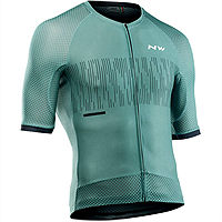 Tricou ciclism Northwave STORM AIR
