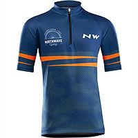 Tricou ciclism Northwave ORIGIN JUNIOR