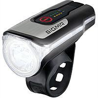 Lumina bicicleta Sigma Aura 80 USB