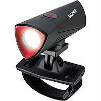 Lumina bicicleta Sigma Buster 700 HL