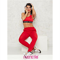 Frenetic Pantaloni sport ,bumbac, HAVENLY-23